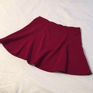 Silence the Noise Skirt